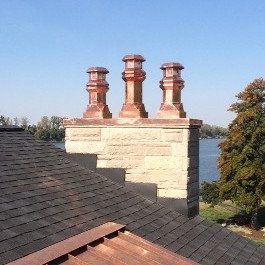 Chimney Products, Copper Shop, Haubstadt, IN